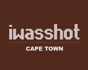 iwasshot in Cape Town :)