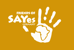 Friends of SAYes Germany