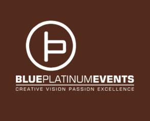 Blue Platinum Events